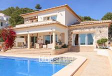 Dom na sprzedaż, Hiszpania Calpe, 300 m²
