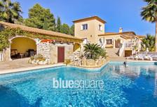 Dom na sprzedaż, Hiszpania Benitachell, 400 m²