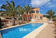 Dom na sprzedaż, Hiszpania Calpe, 260 m²