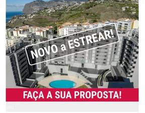 Mieszkanie na sprzedaż, Portugalia São Martinho, 88 m²