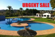 Dom na sprzedaż, Hiszpania Benitachell, 121 m²