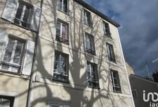 Mieszkanie do wynajęcia, Francja Fontainebleau, 49 m²