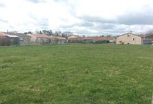 Działka na sprzedaż, Francja Finhan, 746 m²