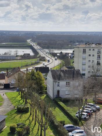 Mieszkanie do wynajęcia, Francja Blois, 84 m² | Morizon.pl | 3048