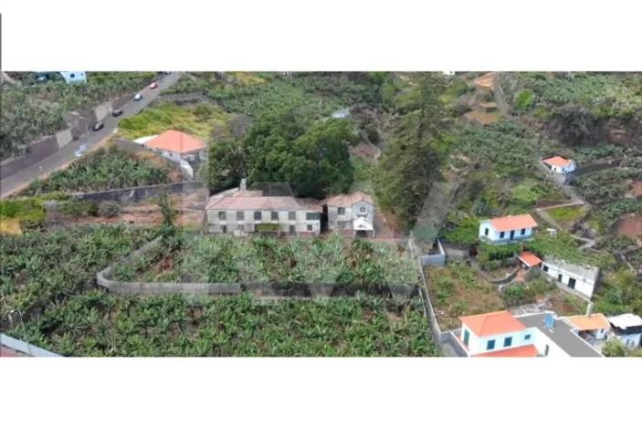 Działka na sprzedaż, Portugalia Câmara De Lobos, 12445 m² | Morizon.pl | 3113