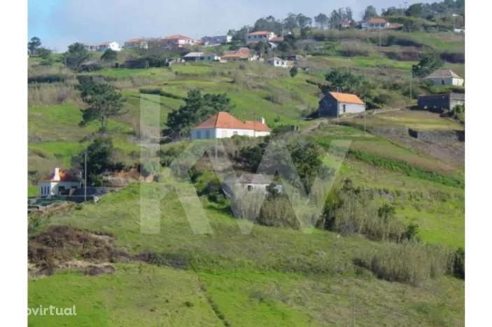 Działka na sprzedaż, Portugalia Ponta Do Pargo, 1346 m² | Morizon.pl | 4951