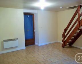 Dom do wynajęcia, Francja La Guerche Sur L Aubois, 46 m²