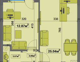 Morizon WP ogłoszenia   Mieszkanie na sprzedaż, 68 m²   3755