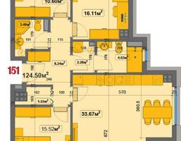 Morizon WP ogłoszenia   Mieszkanie na sprzedaż, 151 m²   3757