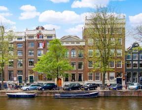 Mieszkanie na sprzedaż, Holandia Amsterdam, 153 m²