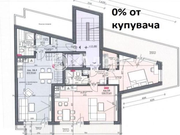Morizon WP ogłoszenia | Mieszkanie na sprzedaż, 179 m² | 9690