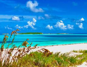 Działka na sprzedaż, Bahamy San Salvador, 660 m²