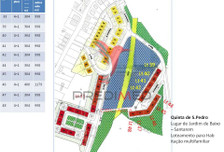 Działka na sprzedaż, Portugalia Santarm, 1179 m²