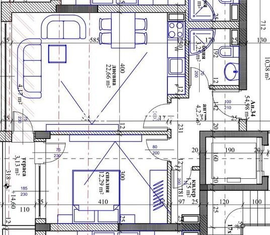 Morizon WP ogłoszenia   Mieszkanie na sprzedaż, 62 m²   3277