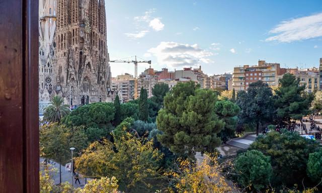Mieszkanie na sprzedaż <span>Hiszpania, Barcelona, Carrer de Mallorca</span>