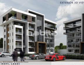 Mieszkanie na sprzedaż, Nigeria Lagos, 472 m²