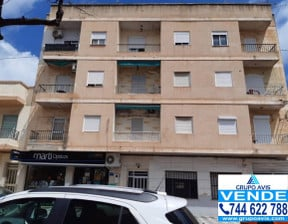 Mieszkanie na sprzedaż, Hiszpania Xeraco, 93 m²