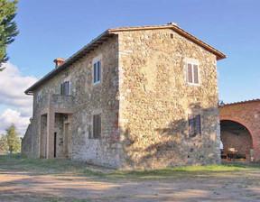 Działka na sprzedaż, Włochy Siena, 500 m²