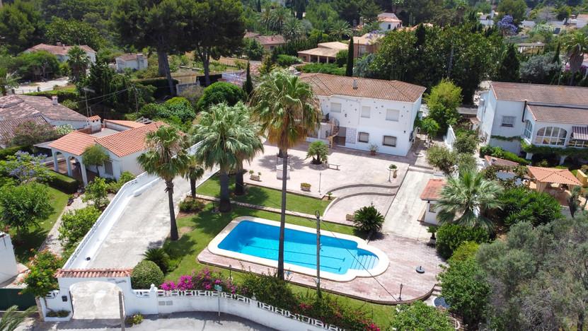 Dom na sprzedaż, Hiszpania Alicante, 317 m²   Morizon.pl   0029