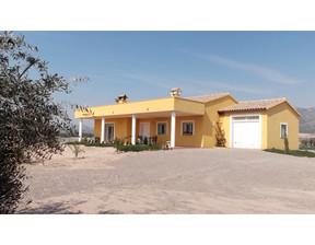 Dom na sprzedaż, Hiszpania Lorca ,la Hoya, 183 m²