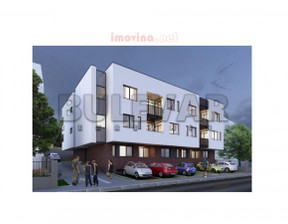 Mieszkanie na sprzedaż, Serbia Niš, 49 m²