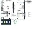 Morizon WP ogłoszenia | Mieszkanie na sprzedaż, 62 m² | 4232