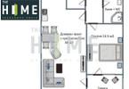 Morizon WP ogłoszenia | Mieszkanie na sprzedaż, 67 m² | 7833