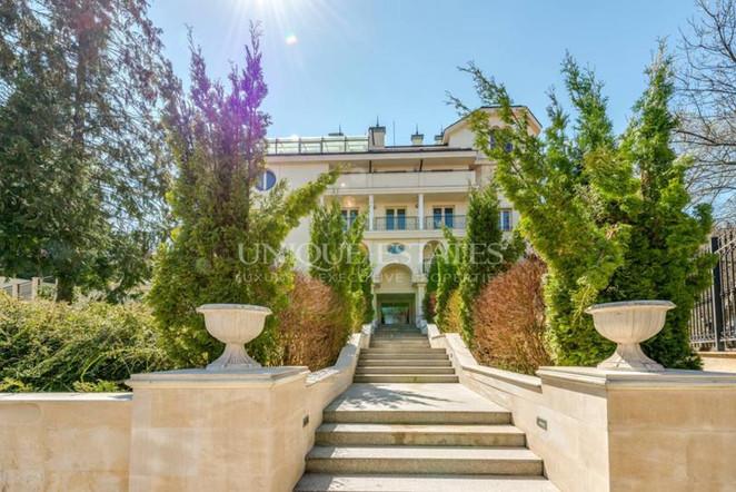 Morizon WP ogłoszenia   Mieszkanie na sprzedaż, 219 m²   2868