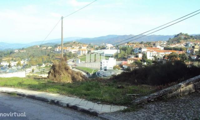 Działka na sprzedaż <span>Portugalia, Alhões, Bustelo, Gralheira E Ramires, Viseu</span>