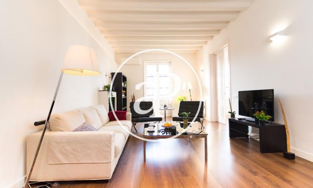 Mieszkanie do wynajęcia <span>Hiszpania, Barcelona Capital</span>