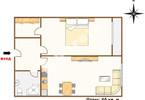 Morizon WP ogłoszenia | Mieszkanie na sprzedaż, 66 m² | 5478