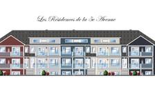Mieszkanie do wynajęcia, Kanada Terrasse-Vaudreuil, 116 m²