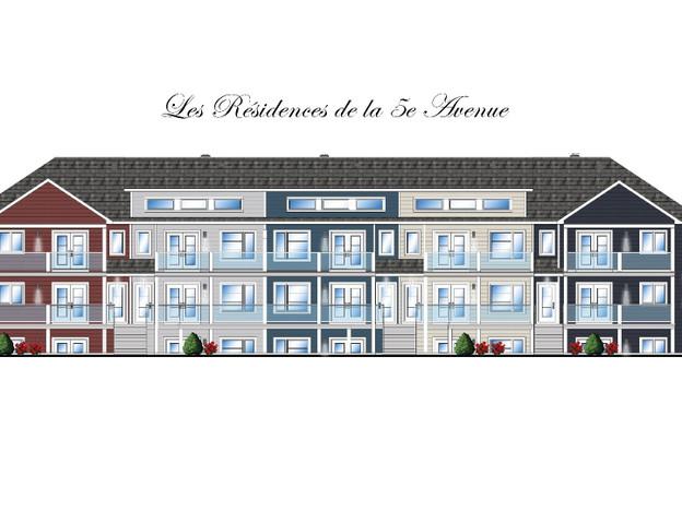 Mieszkanie do wynajęcia, Kanada Terrasse-Vaudreuil, 116 m² | Morizon.pl | 4269