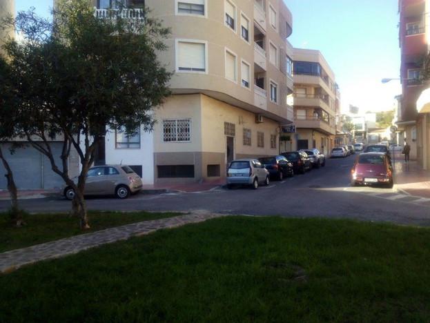 Komercyjne na sprzedaż, Hiszpania Alicante, 51 m² | Morizon.pl | 5481