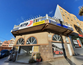 Komercyjne do wynajęcia, Hiszpania Las Palmas de Gran Canaria, 261 m²