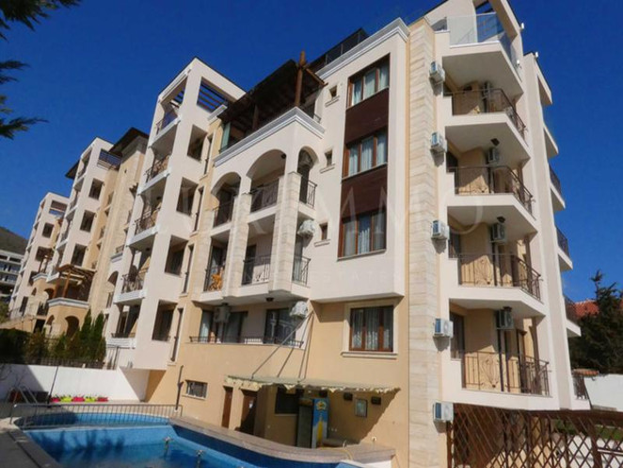 Morizon WP ogłoszenia | Mieszkanie na sprzedaż, 46 m² | 4937