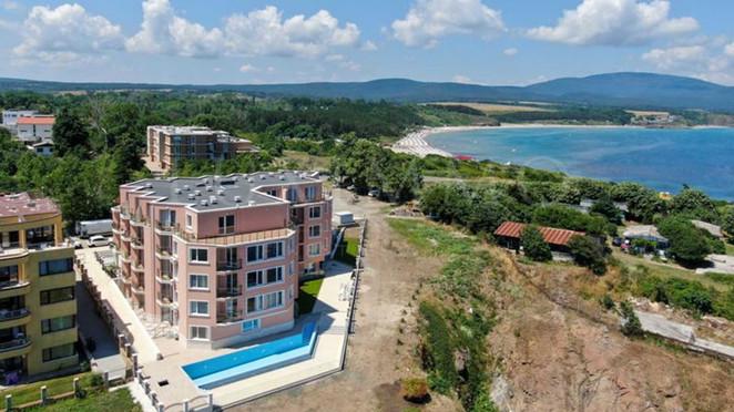 Morizon WP ogłoszenia   Mieszkanie na sprzedaż, 58 m²   0607
