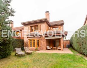 Dom do wynajęcia, Hiszpania Las Rozas De Madrid, 327 m²