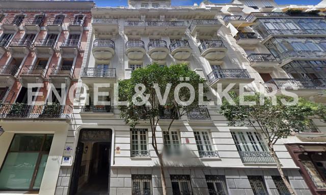 Mieszkanie do wynajęcia <span>Hiszpania, Madrid Capital</span>