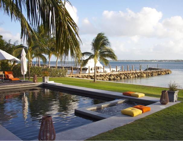 Działka do wynajęcia, Bahamy Ocean Club Estates, 883 m² | Morizon.pl | 8409