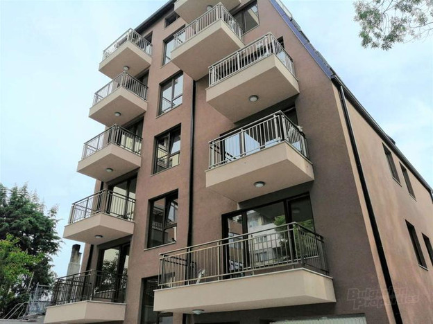 Mieszkanie na sprzedaż, Bułgaria Варна/varna, 83 m² | Morizon.pl | 6687