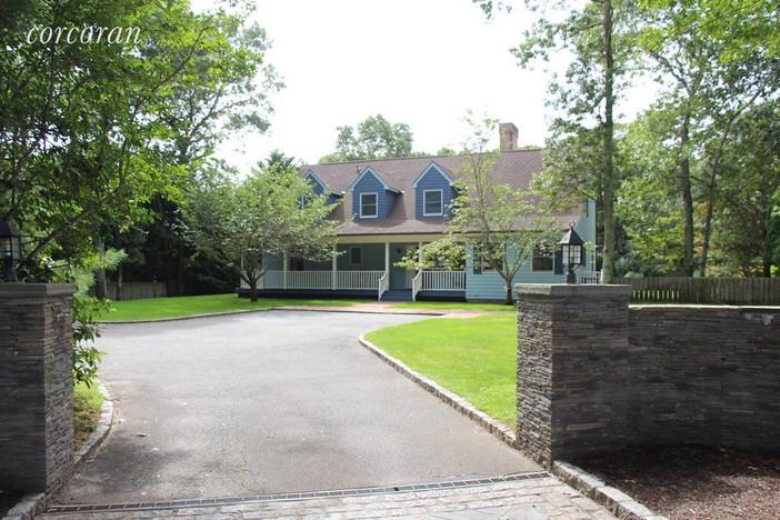 Dom do wynajęcia, Usa East Hampton, 279 m²   Morizon.pl   6755