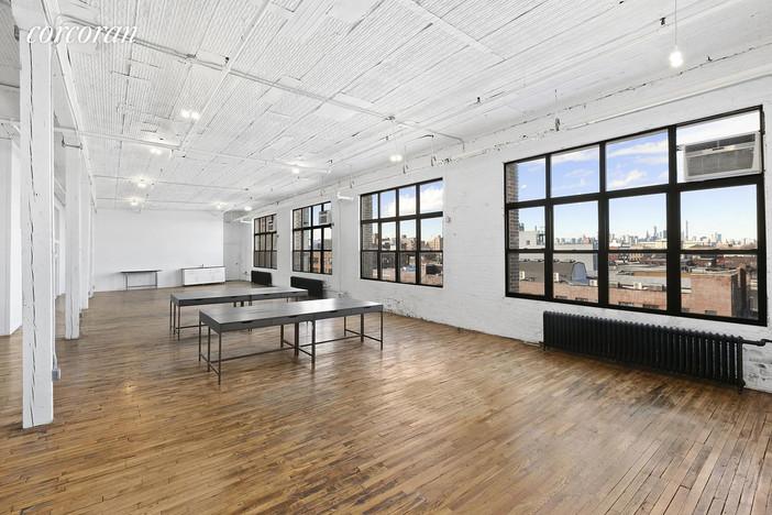 Kawalerka do wynajęcia, Usa Brooklyn, 147 m² | Morizon.pl | 0120