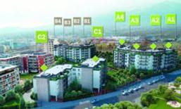Morizon WP ogłoszenia | Mieszkanie na sprzedaż, 56 m² | 8830