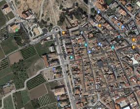 Działka na sprzedaż, Hiszpania Benisanó, 465 m²