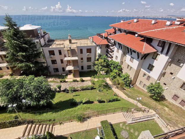 Mieszkanie na sprzedaż, Bułgaria Бургас/burgas, 72 m² | Morizon.pl | 1297